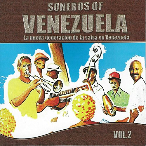 Soneros of Venezuela, Vol. 2