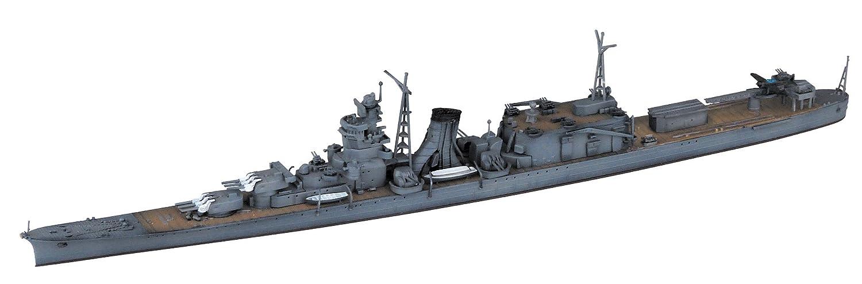 青島文化教材社 艦これプラモデルシリーズ No.34 艦娘 軽巡洋艦 大淀 1/700スケール プラモデル B01MSAXI5J