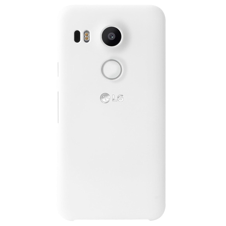 LG CSV-140.AGEUQZ - Carcasa Nexus 5X, Cuarzo