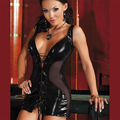 women pvc latex of Pictures in