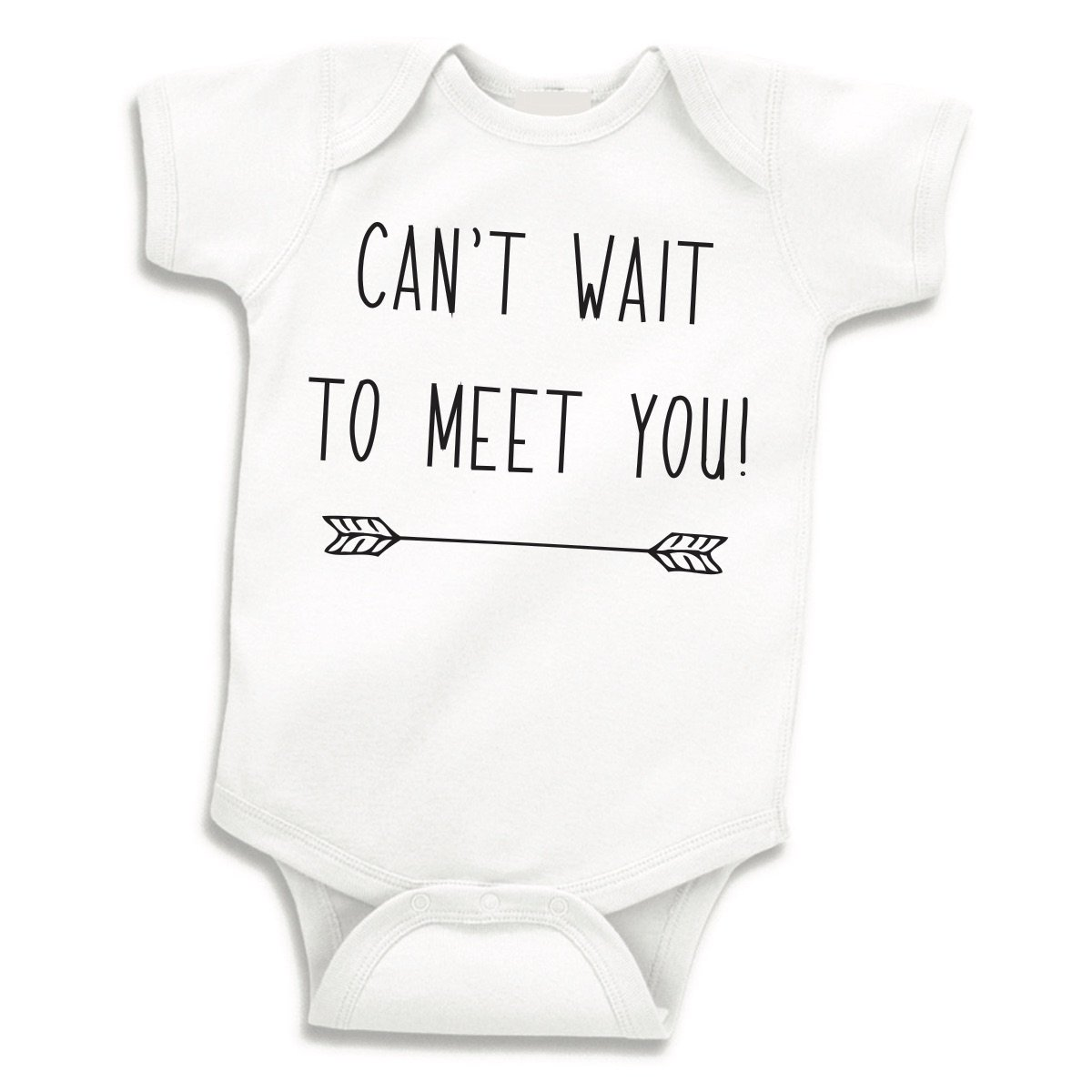 275612276 Cute Baby Announcement Shirts