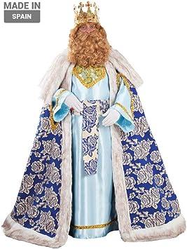 DISBACANAL Disfraz de Rey Mago Gaspar - -, XL: Amazon.es: Juguetes ...