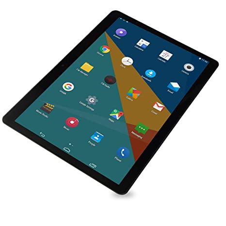 QZ Tableta Android 8.0 de 10.1 Pulgadas, 4 + 32G / 6 + 64G ...