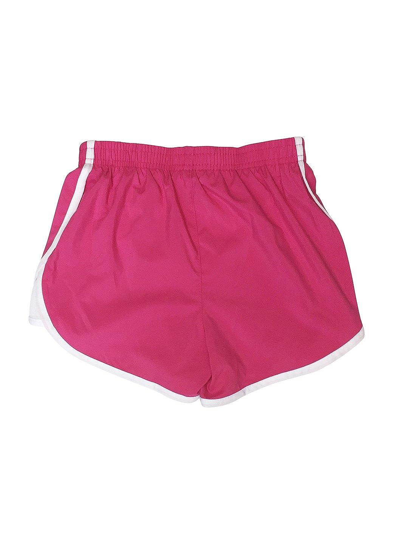 RBX Active Girls Mesh Shorts 7//8
