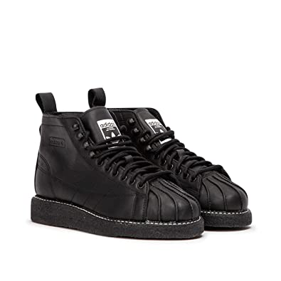 a few days away utterly stylish official shop Amazon.com | adidas Originals Women's Superstar Luxe Leather ...