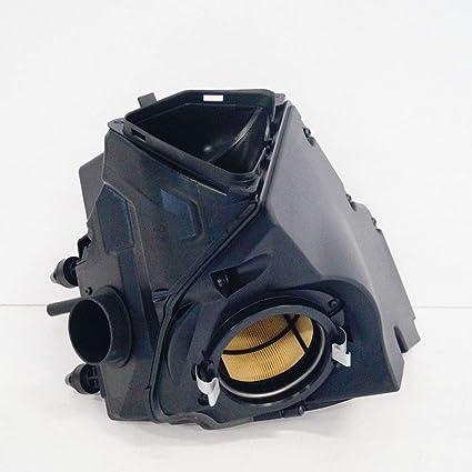 Q5 8R caja de filtro de aire 3.0 gasolina 8K0133837Q: Amazon.es ...