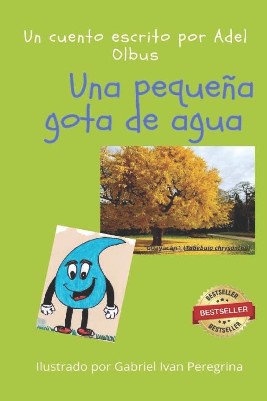 Una Pequeña Gota De Agua La Aventura De Una Gotita De Agua Spanish Edition Olbus Adel Peregrina Gabriel Ivan 9798636728443 Books