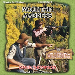 Mountain Madness Audiobook