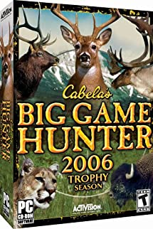 trophy hunting 2006