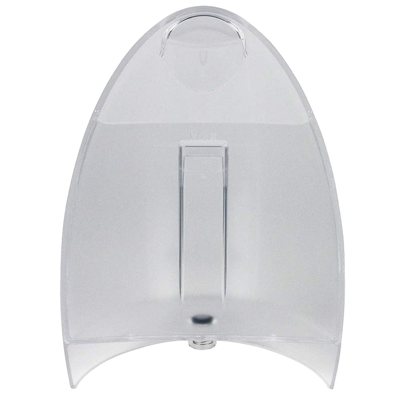 Spares2go tanque de agua para máquina de café Dolce Gusto Piccolo ...