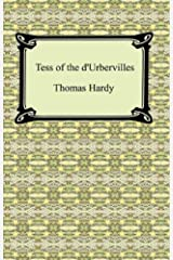 Tess of the d'Urbervilles [with Biographical Introduction] Kindle Edition