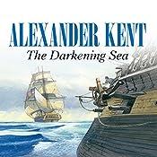The Darkening Sea | Alexander Kent