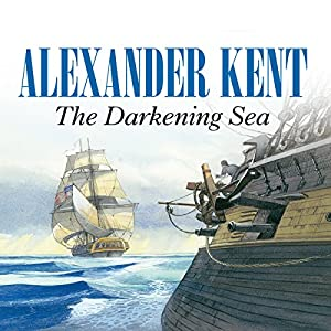 The Darkening Sea Audiobook