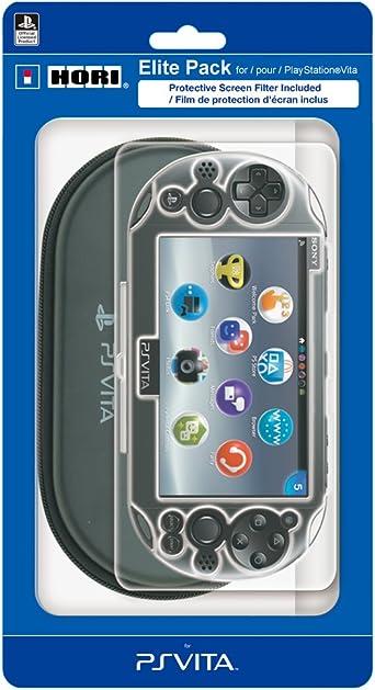Elite Pack Pour Playstation Vita Slim [Importación Francesa ...