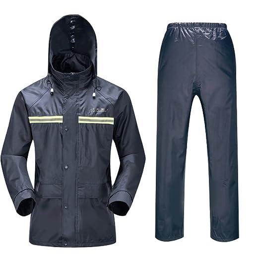 Combinaison Travail Et Homme Pantalon Sk Studio Veste Imperméable De 6wn7WRzq