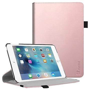Fintie Funda para iPad Mini 4 - Carcasa de Múltiples Ángulos con Función de Soporte y Auto-Reposo/Activación para iPad Mini 4 (Versión 2015) de 7.9