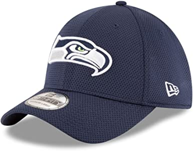 A NEW ERA Era Sideline Tech 39Thirty Seasea OTC Gorra Línea ...