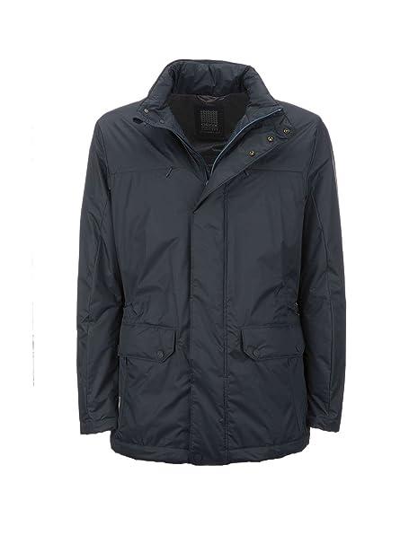 Geox Man Jacket, Giacca Uomo: Amazon.it: Abbigliamento