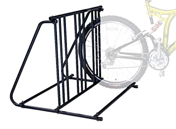 hollywood racks ps6 parking valet 6 bike 6bike parking rack - Indoor Bike Rack