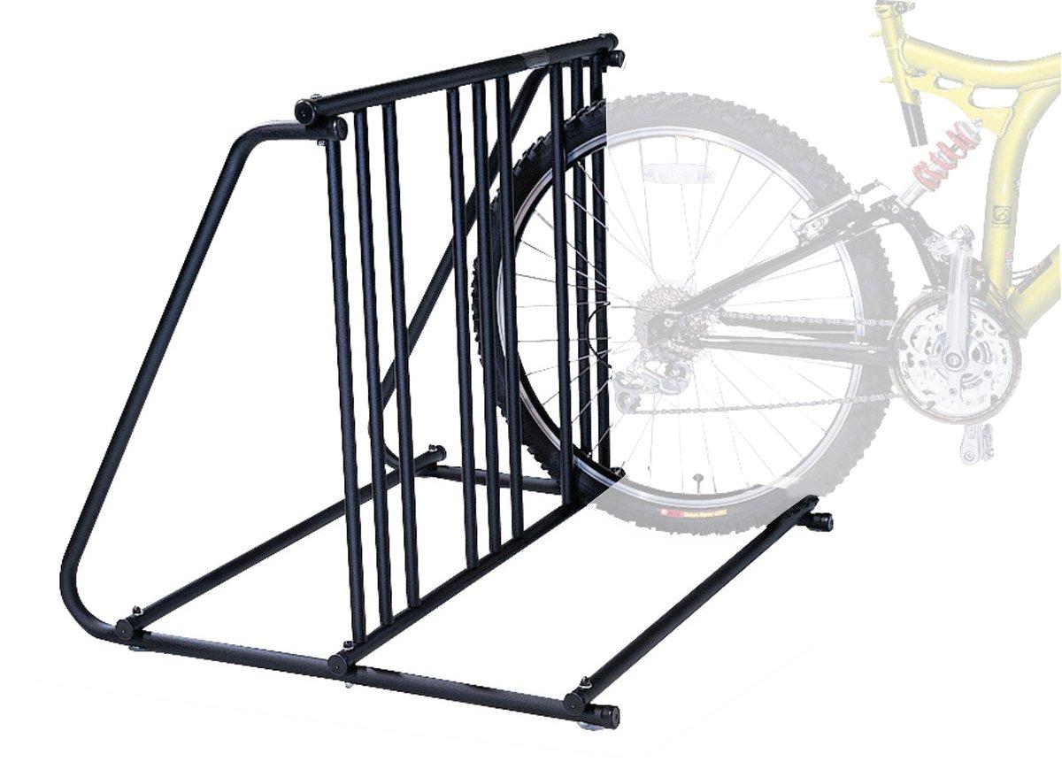 Hollywood Racks PS6 Parking Valet 6 - Bike 6-Bike Parking Rack