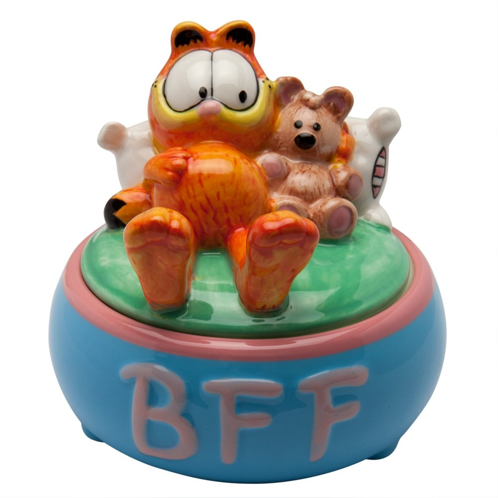 【2018?新作】 Garfield B00B79TSBA BFF - BFF Garfield アクセサリーボックス B00B79TSBA, 王滝村:03aac6d4 --- arcego.dominiotemporario.com