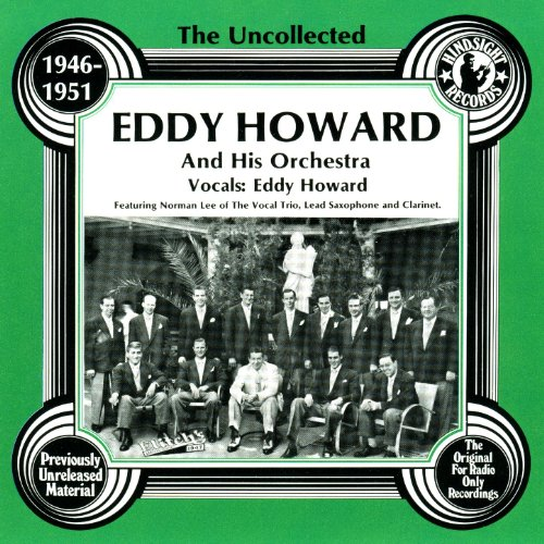 Eddy Howard - (It's No) Sin