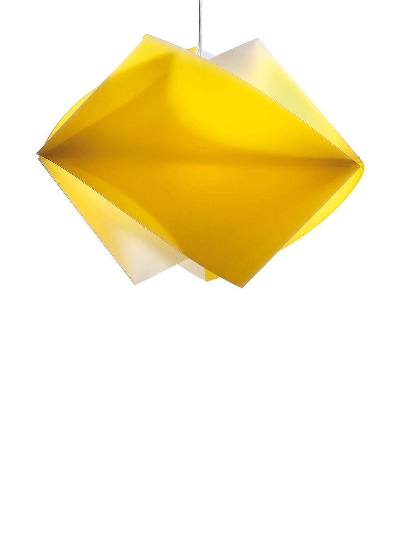 Slamp Pendelleuchte Gemmy Multi Farbe Gelb