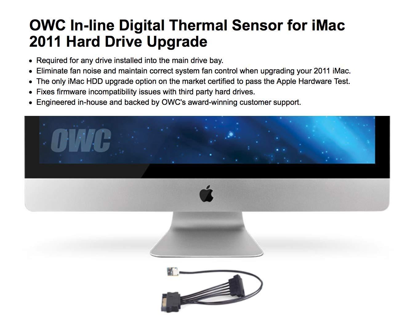 OWC OWCDIDIMacHDD11/SATA-Laufwerk