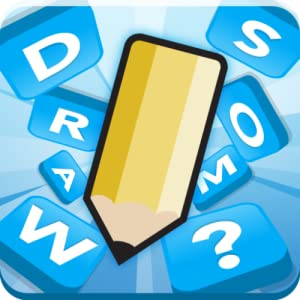 Draw Something (Kindle Fire Edition)