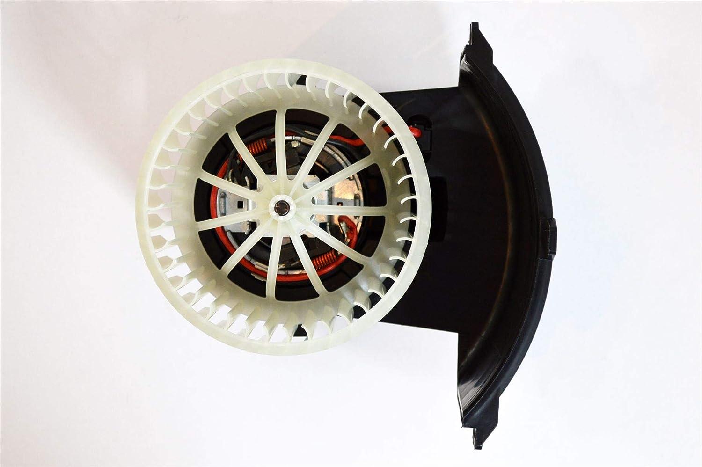 Heater Fan Blower Motor LSC 7E2820021 NEW from LSC