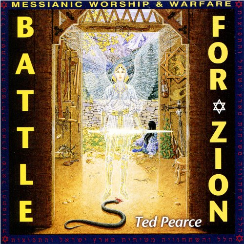 Ted Pearce - Battle For Zion (2009)