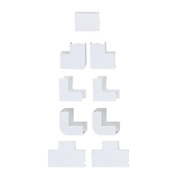 Amazon.com: Conectores diseñado para simplecord Cable ...