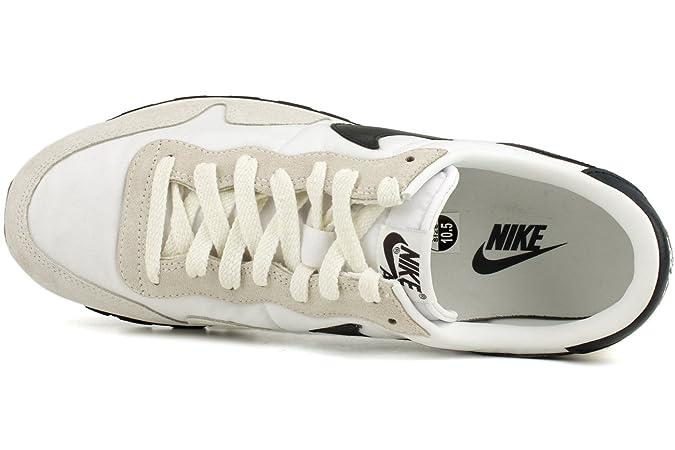 2e95d120ab247 Nike Mens Air Pegasus  83 Summit White Beach Sail Anthracite 599124-102 7   Amazon.ca  Shoes   Handbags