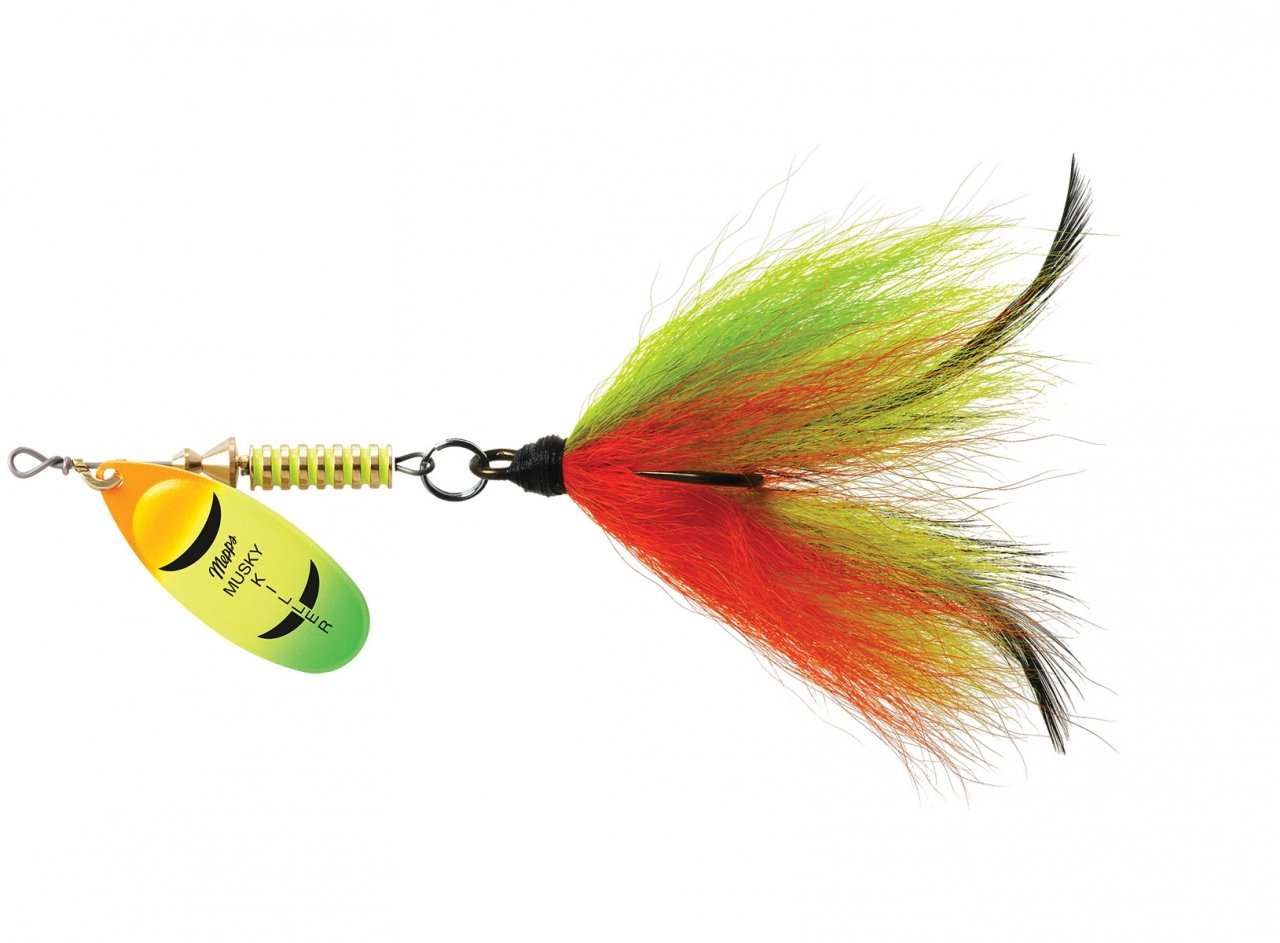 How To Choose The Best Musky Lures 2020 Reviews