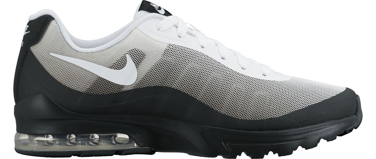 Nike Air Max Invigor Print blackwhite cool grey: Amazon