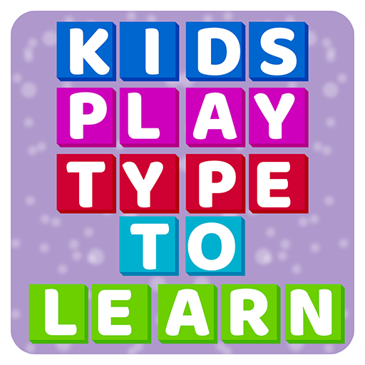 Kids Play   Type To Learn