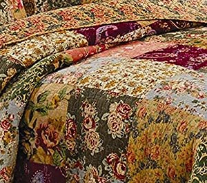 Greenland Home Antique Chic Quilt Sets from Greenland Home