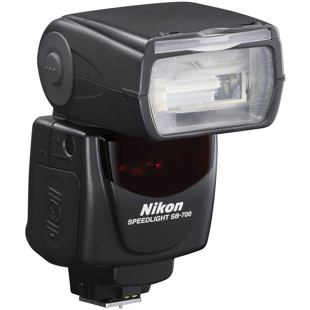 Nikon SB-700 AF Speedlight Flash (Renewed) by Nikon (Image #1)