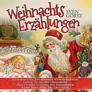 Weihnachtserzählungen Hörbuch