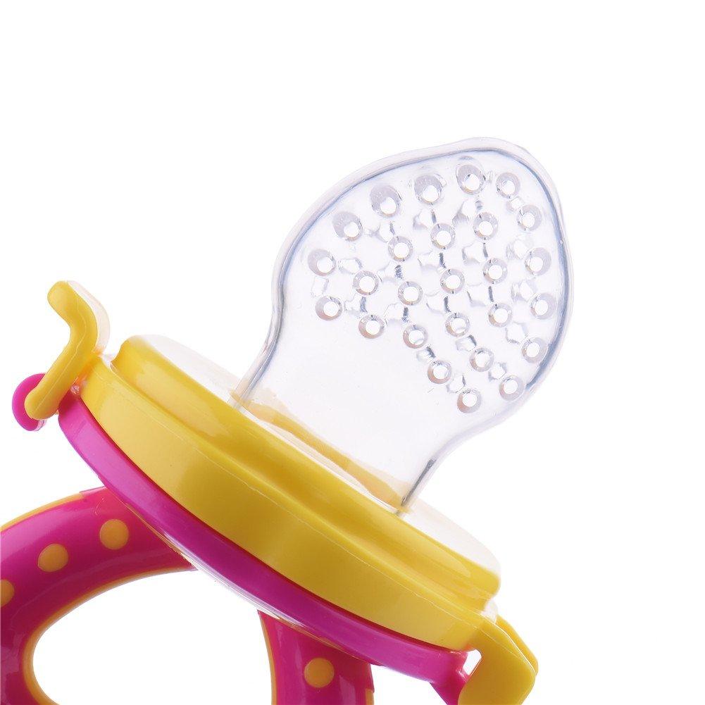 EC de bionergy Baby kühlbeiß Anillo Dentición dentición juguete rojo ...