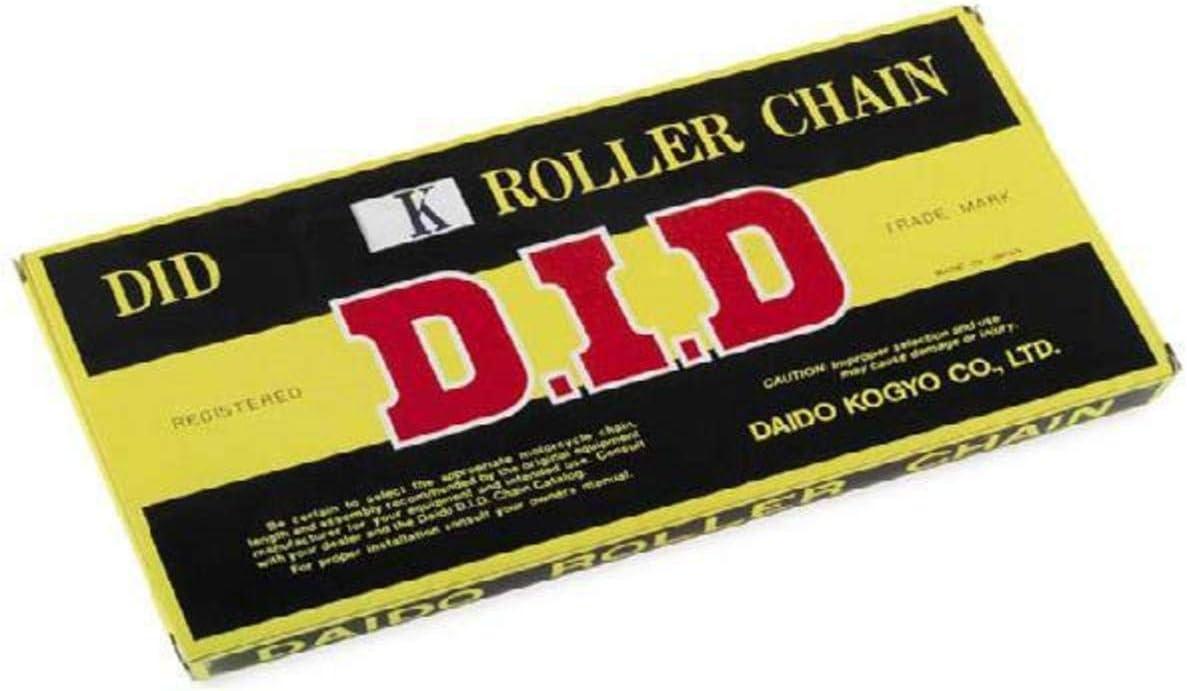 120 Links D.I.D 428 Standard Series Chain
