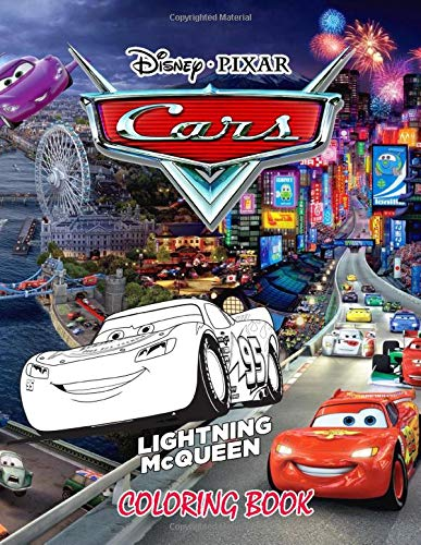 Car Movie Coloring Pages AZ Coloring Pages - Cars Coloring Pages | 500x387