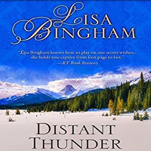 Distant Thunder Audiobook