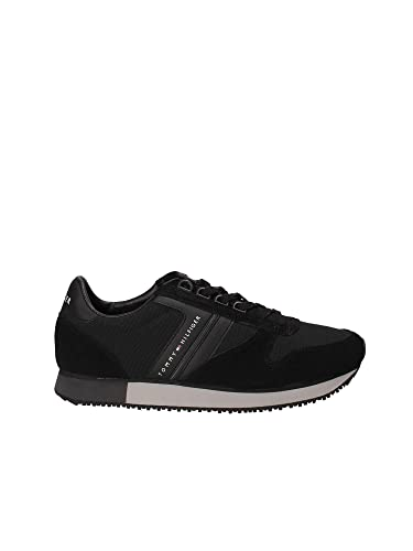 b369f9fc4 Tommy Hilfiger FMOFMO1921 Sneakers Men  Amazon.co.uk  Shoes   Bags