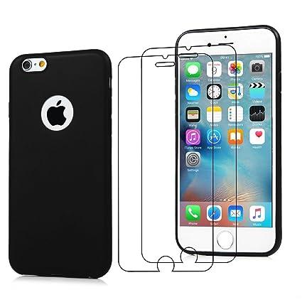 E-Mandala Cristal Templado Apple iPhone 6S Plus 6 Plus ...