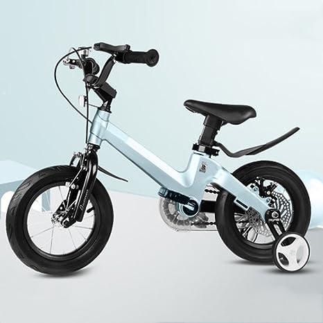 Bicicleta Para Niños Bicicleta Niños Niñas Bebé Para Niños Asiento ...