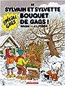 Sylvain et Sylvette, tome 47 : Bouquet de Gags par Belhomme