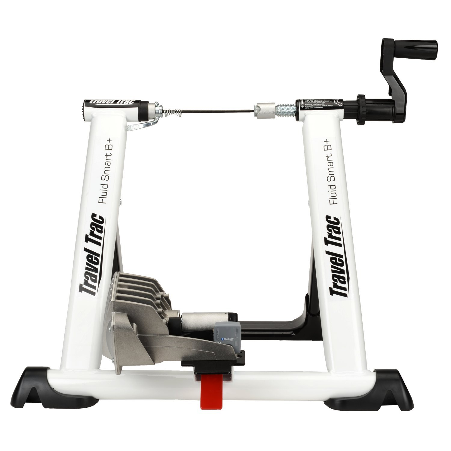 Travel Trac Fluid Smart Trainer by Travel Trac (Image #2)
