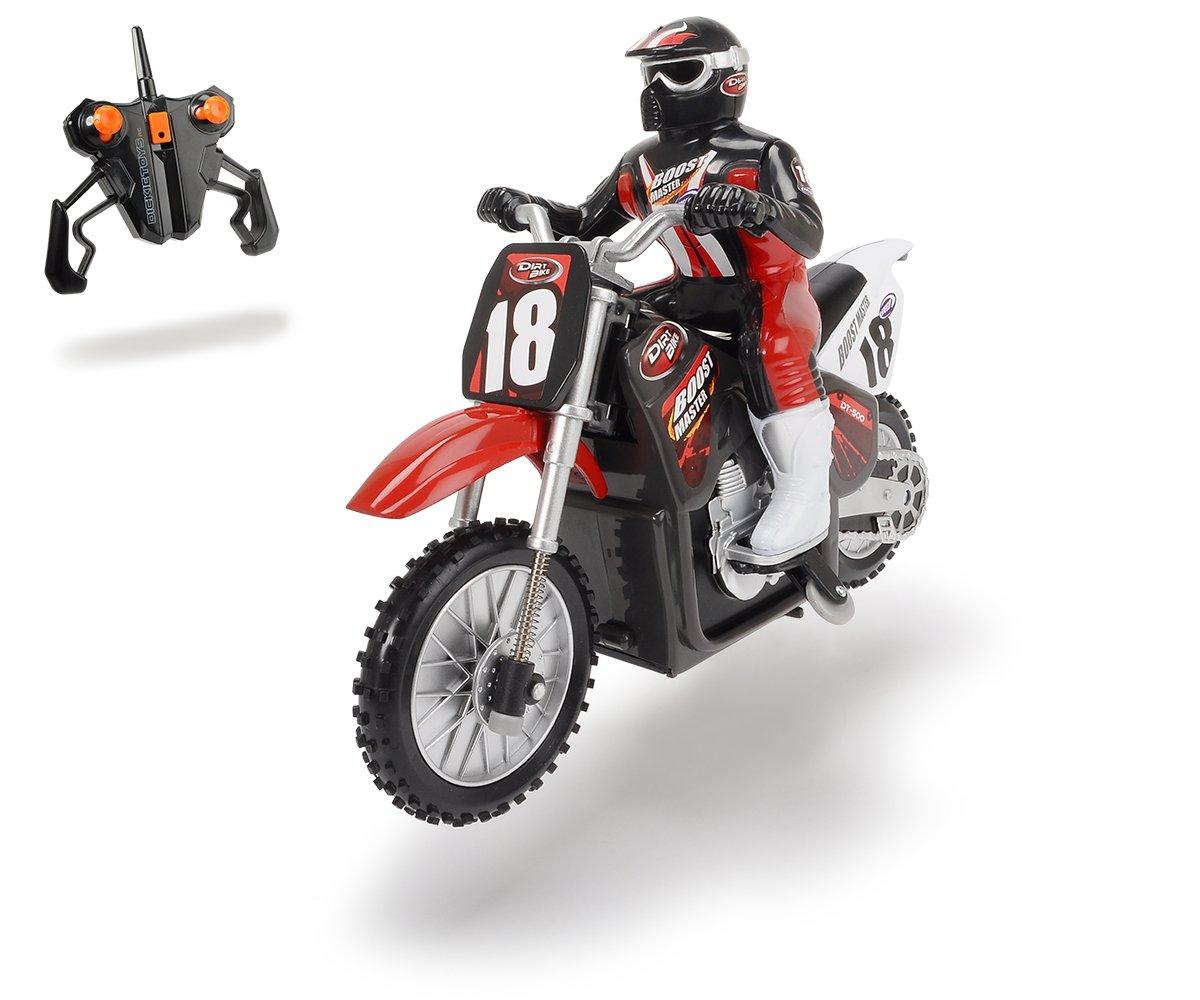 Dickie Toys RC Motorrad amazon