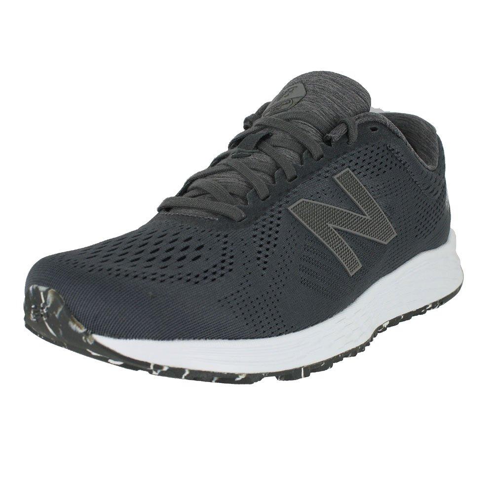 New Balance Men's Arishi Running Shoe, Grey, 12 4E US by New Balance